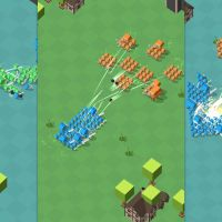 Army Clash Review: Power-ups aren't really power-ups...