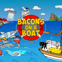 Bacons On A Boat - Developer Spotlight