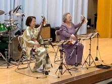 日本民謡 三味線 一緒に唄いましょう