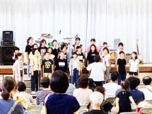 荏田南小学校 特別合唱部