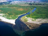 River of Jorden