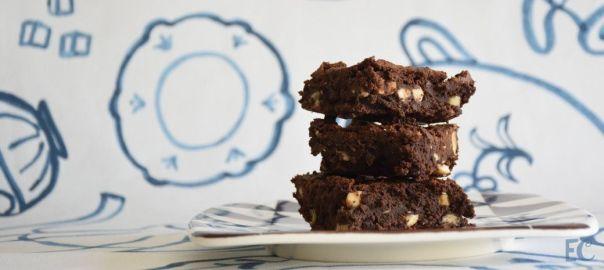 Brownie. Adoro los clásicos