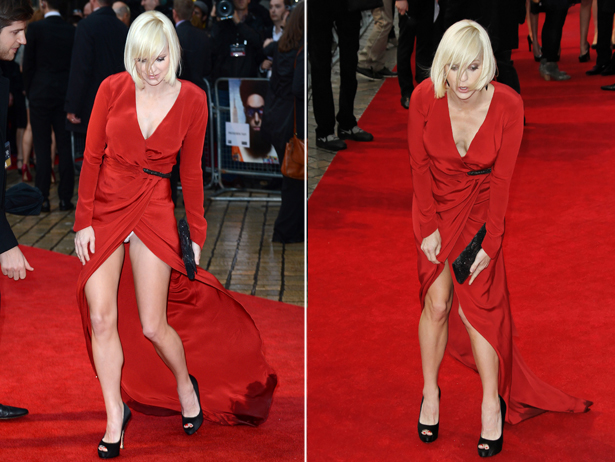 Will 2013 bring more wardrobe malfunctions or will celebrities finally
