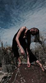 Desert Series, Anni Jürgenson I Foto: Alex Ljadov