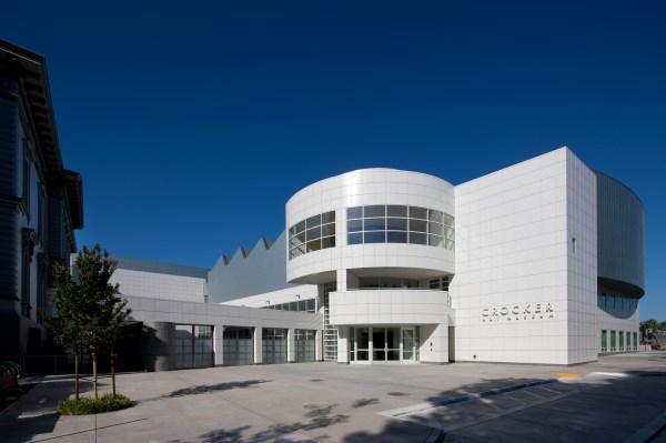 Creative Process Crocker Art Museum Expansion