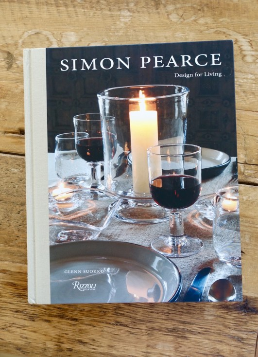 Simon Pearce Design for Living