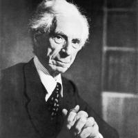 'I am the president of the United States' - a tribute to Bertrand Russell.   #toomuchtimeonplanes