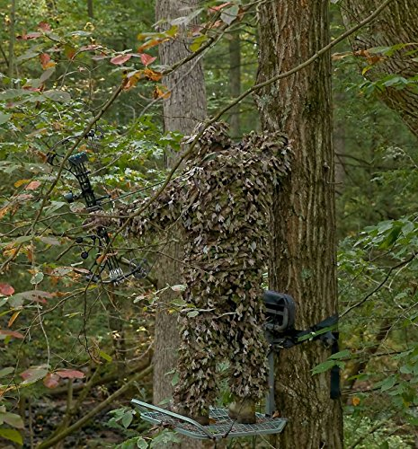 North Mountain Gear 3D Camo Hunting Ghillie Suit ...