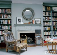 How To Decorate A Bookshelf - Styling Ideas for Bookcases