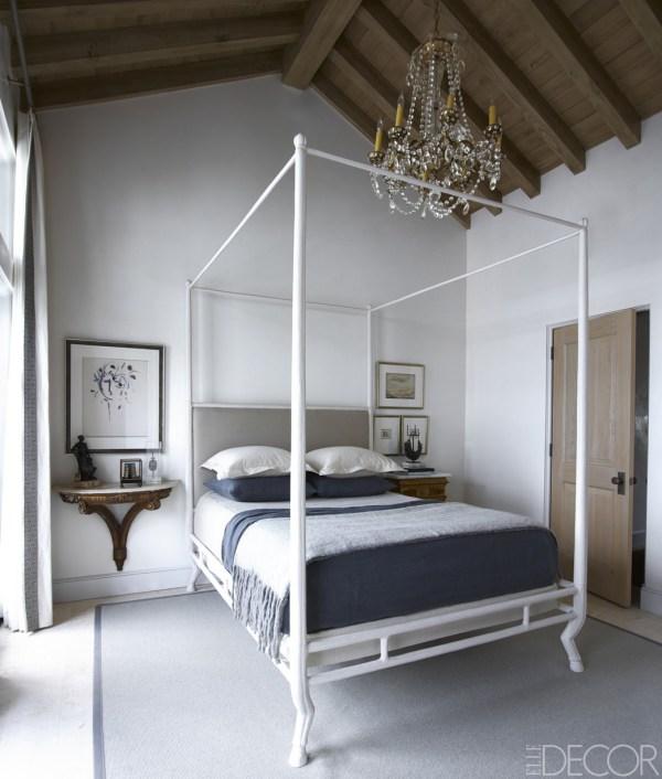 ELLE Decor Bedroom Decorating Ideas