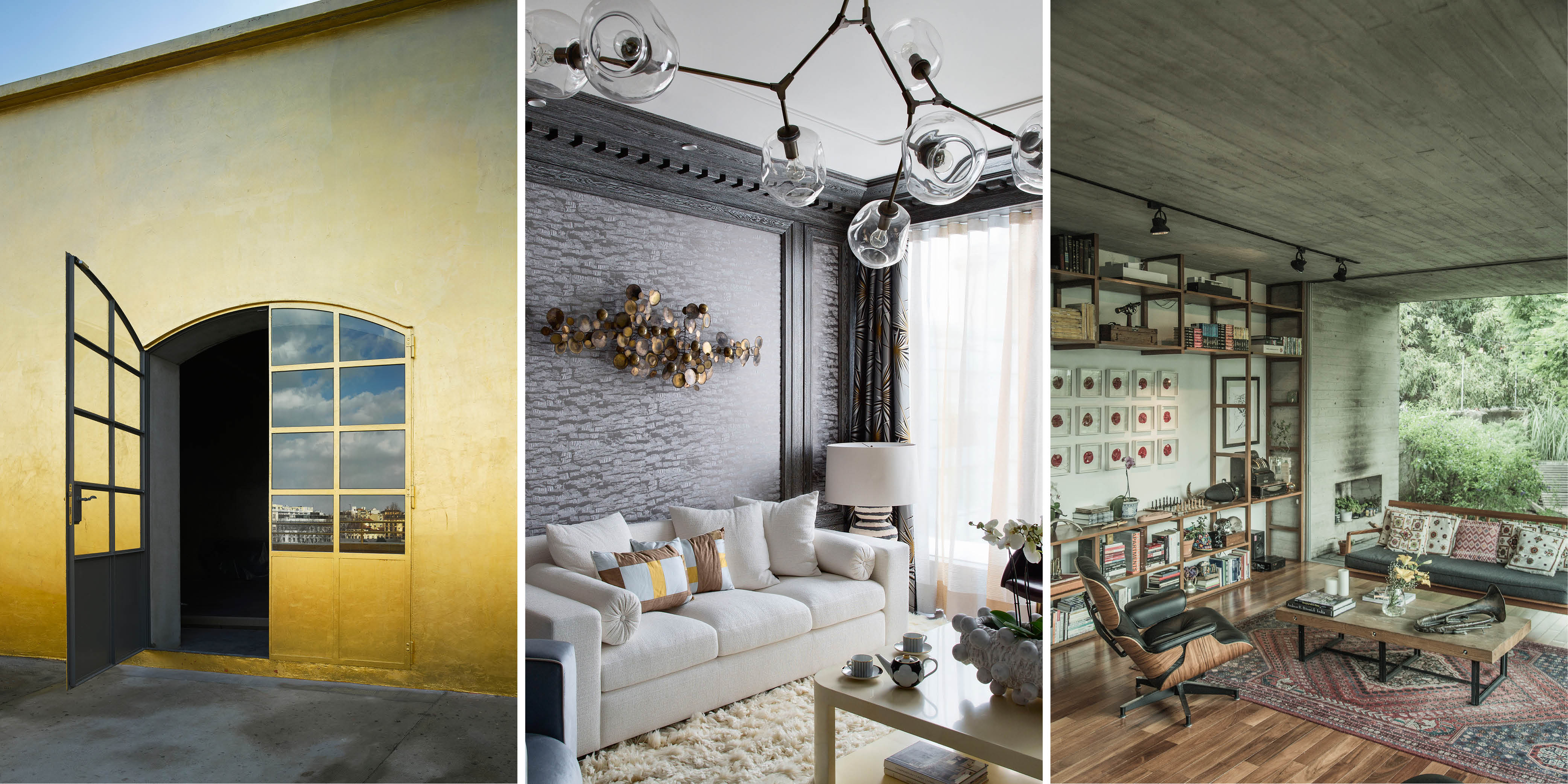 These Are The Biggest Decorating Trends Around The Globe Right Now