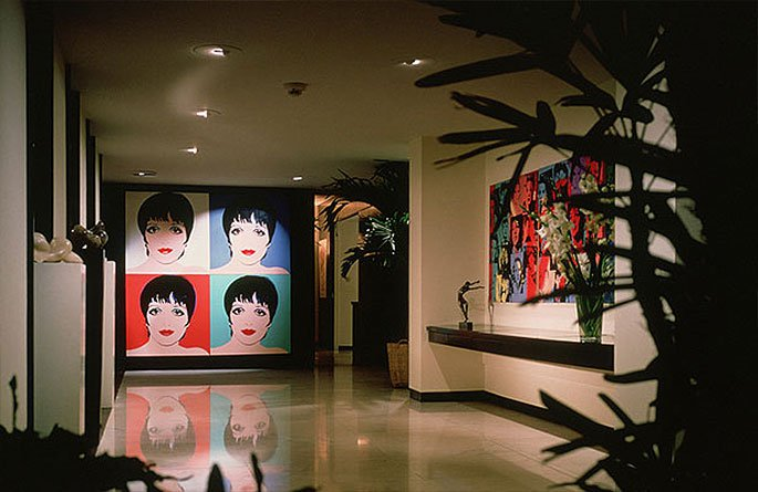 elle decor best living rooms bohemian room design liza minnelli is saying goodbye to her new york home