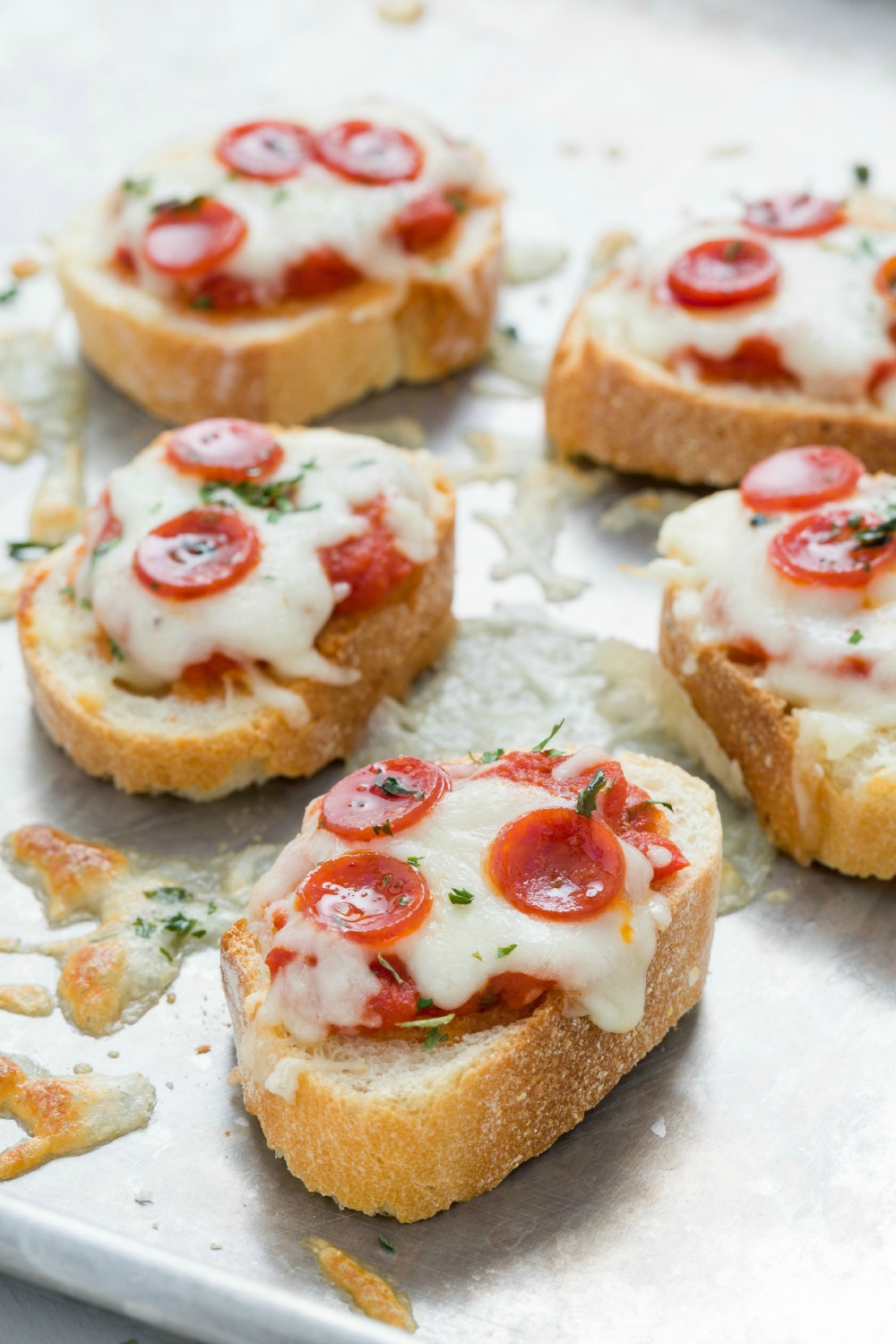 Crostini And Toppings Recipes Crostini Topping Ideas