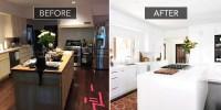 Christina Applegate Kitchen Makeover