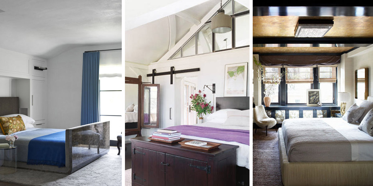 30 Best Bedrooms In Celebrity Homes  Celebrity Master