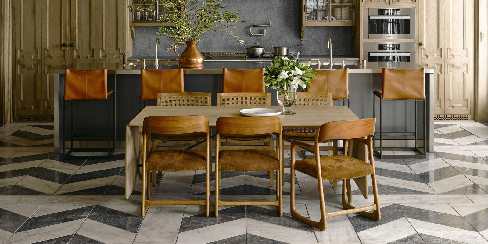 20 Best Kitchen Design Ideas  Beautiful Kitchen Decor
