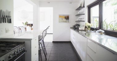 17 Galley Kitchen Design Ideas   Layout and Remodel Tips ...