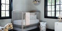 7 Cute Baby Girl Rooms - Nursery Decorating Ideas for Baby ...