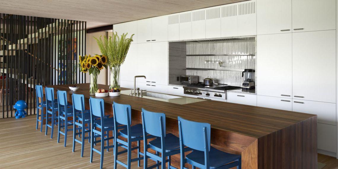 30 Modern Kitchen Ideas - Contemporary Kitchens