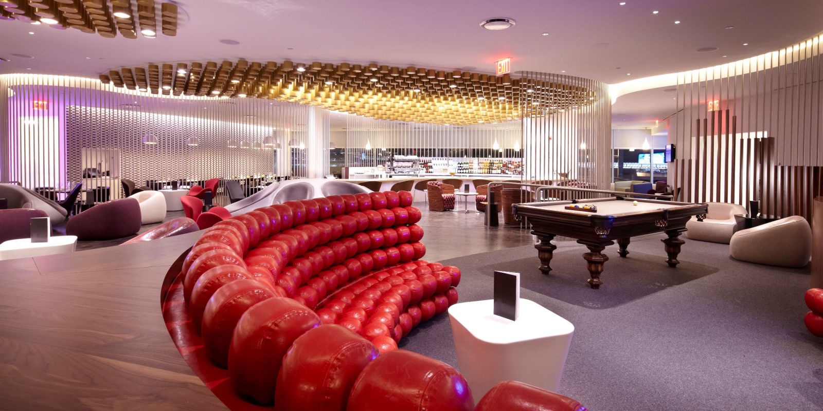 20 Best Airport Lounges Travel Tips And Advice