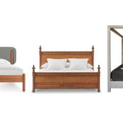 Z Gallerie Stella Sofa Cleaning Geffen 2 Piece Fabric Set 20 Best Designer Beds Stylish Bed Frames
