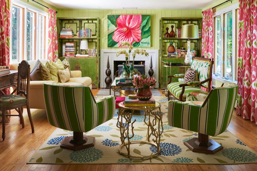 at home with designer christian siriano