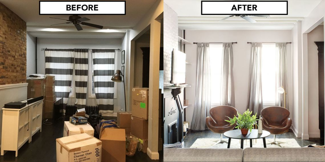 Image Result For How To Decorate Your Living Room On A Low Budget