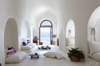 Greek Interior Design - Costis Psychas