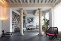 Roman Style Interior Design