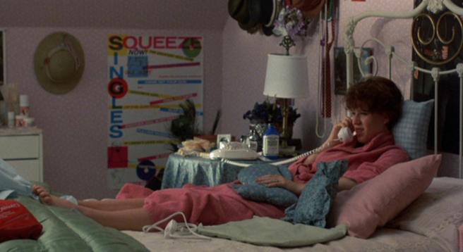 Coolest Bedrooms 80s Movies