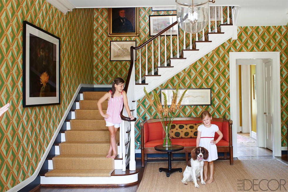 Best Girls Makeovers Wallpaper Ridley Wills Nashville Home Bill Brockschmidt Nashville Home