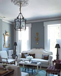 Christopher Knight and Carlos Apontes New Jersey Home
