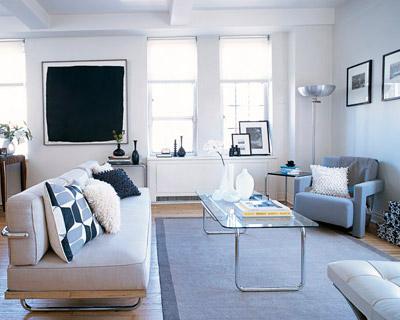 Design Solutions for Studio Apartments