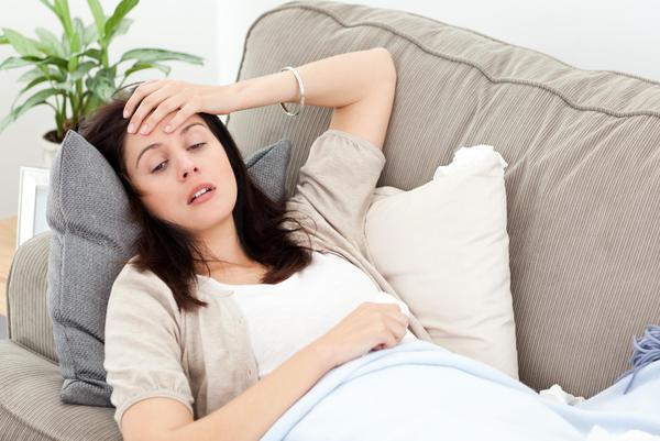I have flu like symptoms but no fever - Answers on HealthTap
