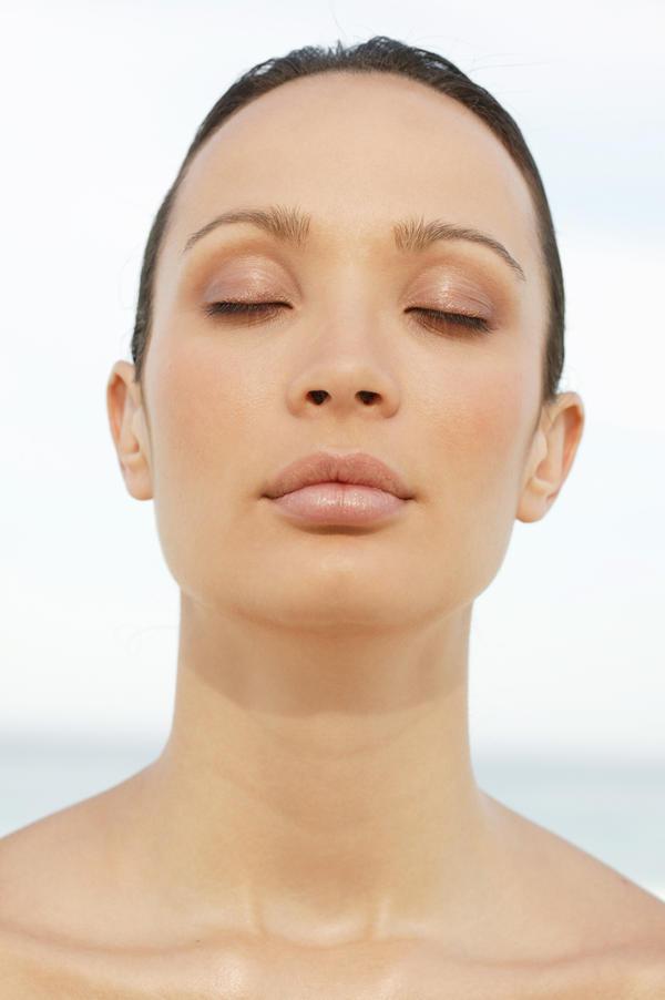 tightness forehead - tips