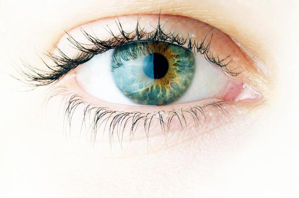 Anterior chamber eye disease - Answers on HealthTap