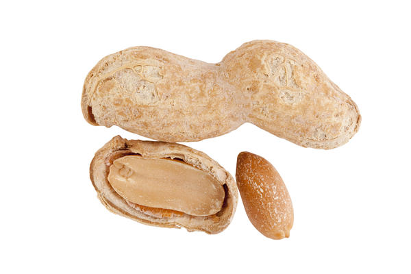 can people with peanut