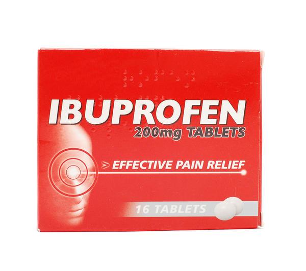 Image result for Ibuprofen