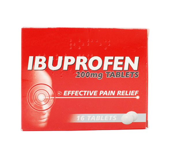 Image result for Ibuprofen