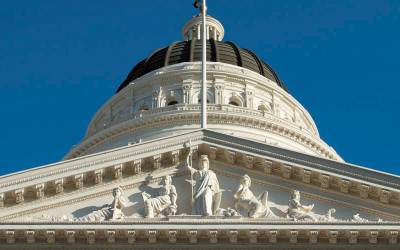 Groundbreaking state budget passed by Governor and Legislature