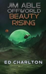 Jim Able: Offworld - Beauty Rising