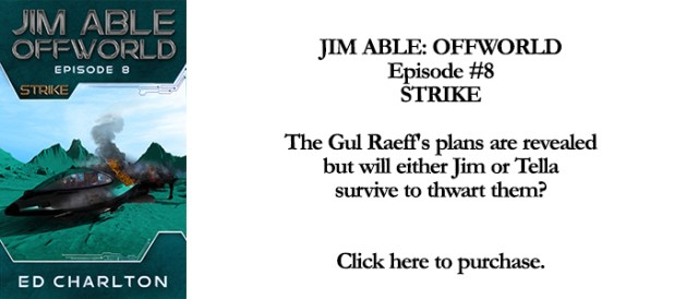 Purchase Jim Able: Offworld Strike