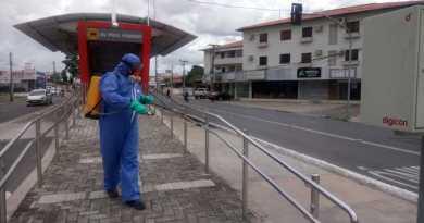 Confira dicas de como usar o transporte público na pandemia