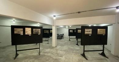 """Museu Dom Paulo Libório recebe a exposição """"THE do Passado"""""""