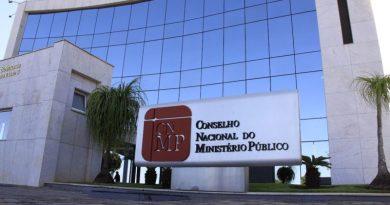 Câmara rejeita PEC que alterava o Conselho do Ministério Público