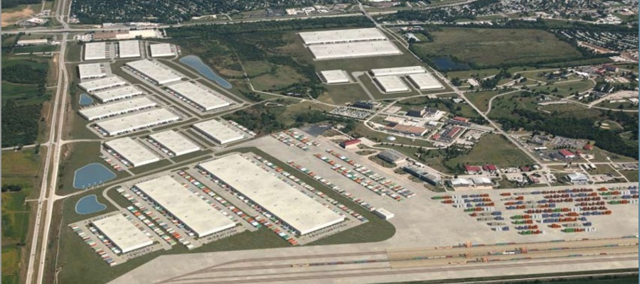CenterPoint KCS Intermodal Center: The Real Opportunity for Kansas City