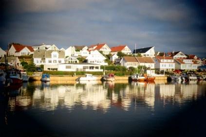 Tananger Port
