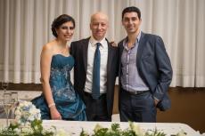 Hanan, Wesam, and DJ Eddie