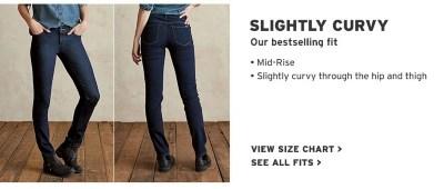 Fabric also women   slightly curvy fit jeans eddie bauer rh eddiebauer