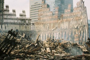 Effects of 9/11 on US foreign policy - Eddie Copeland